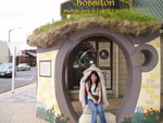 Day 8 - Starting the Hobbiton tour