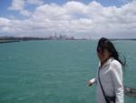 Auckland's version of Alki/Seattle