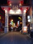 China Town in Kobe