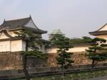 Osaka-Jyo (castle)